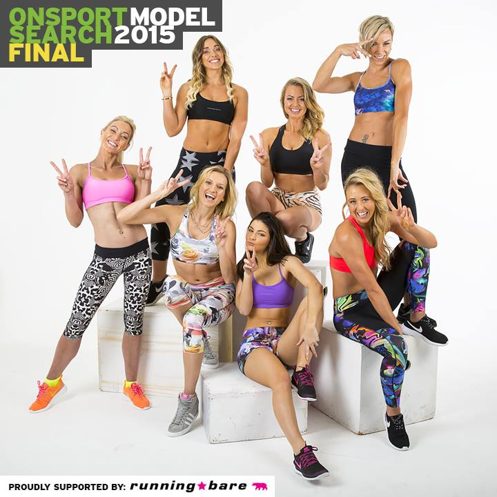 Yana Martens photography fitness posing Workshops
