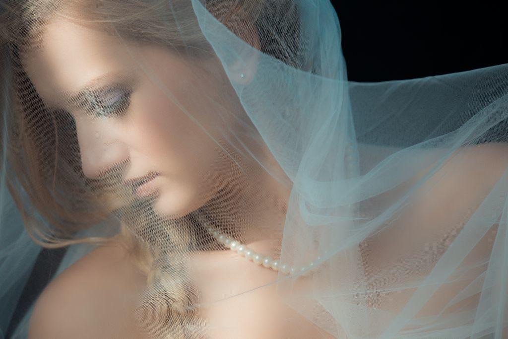 Yana Martens bridal workshop