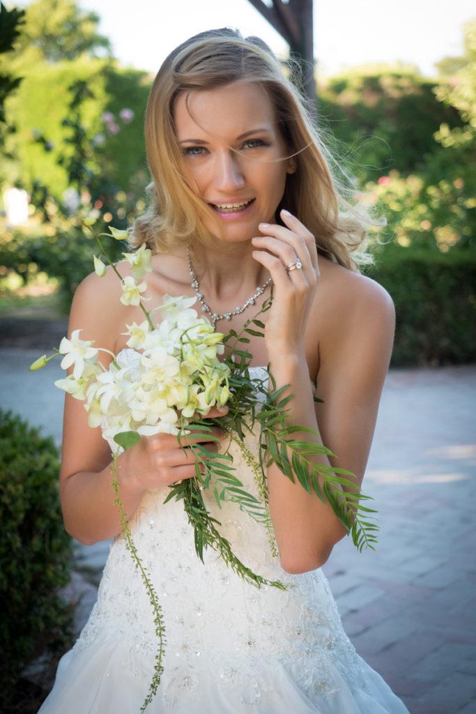 Yana Martens photography Bridal workshop