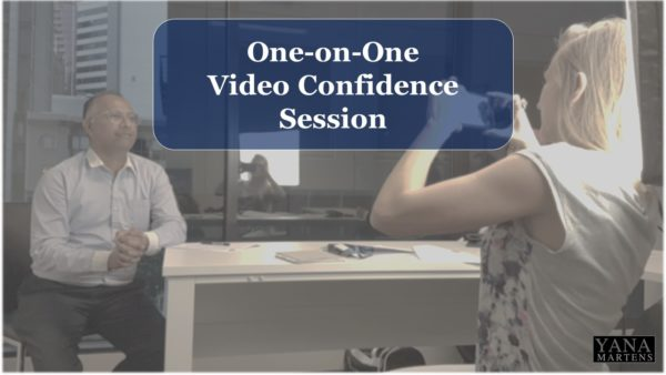 Video Coaching Session