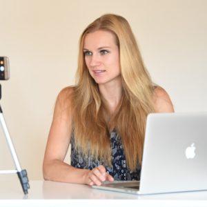 Yana Martens Webinars