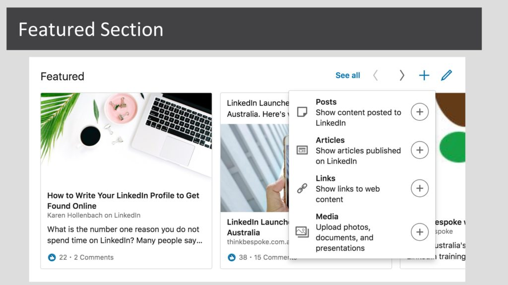 How to Write Your LinkedIn Profile to Get Found Online